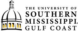 Southern Miss Gulf Coast logo