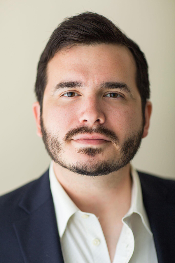 Ben Espinoza