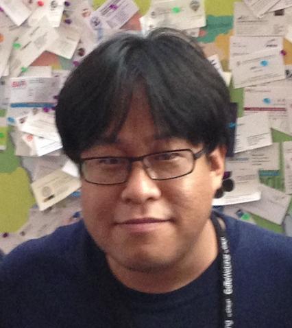 Chungil Chae (Chad)