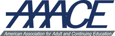 AAACE logo