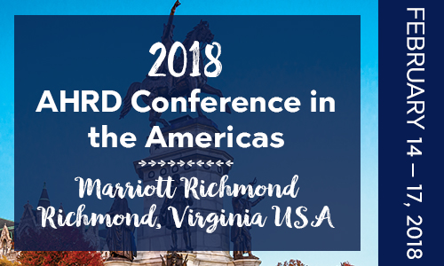 Save the Date for the 2018 Conference!