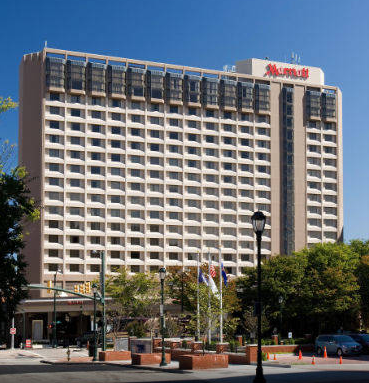 Marriott Richmond Hotel