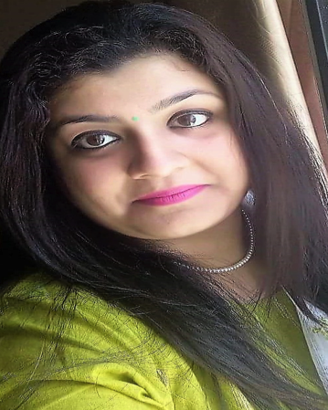 Deepika Pandita