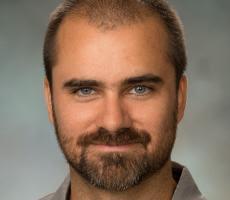 Jeremy Bohonos