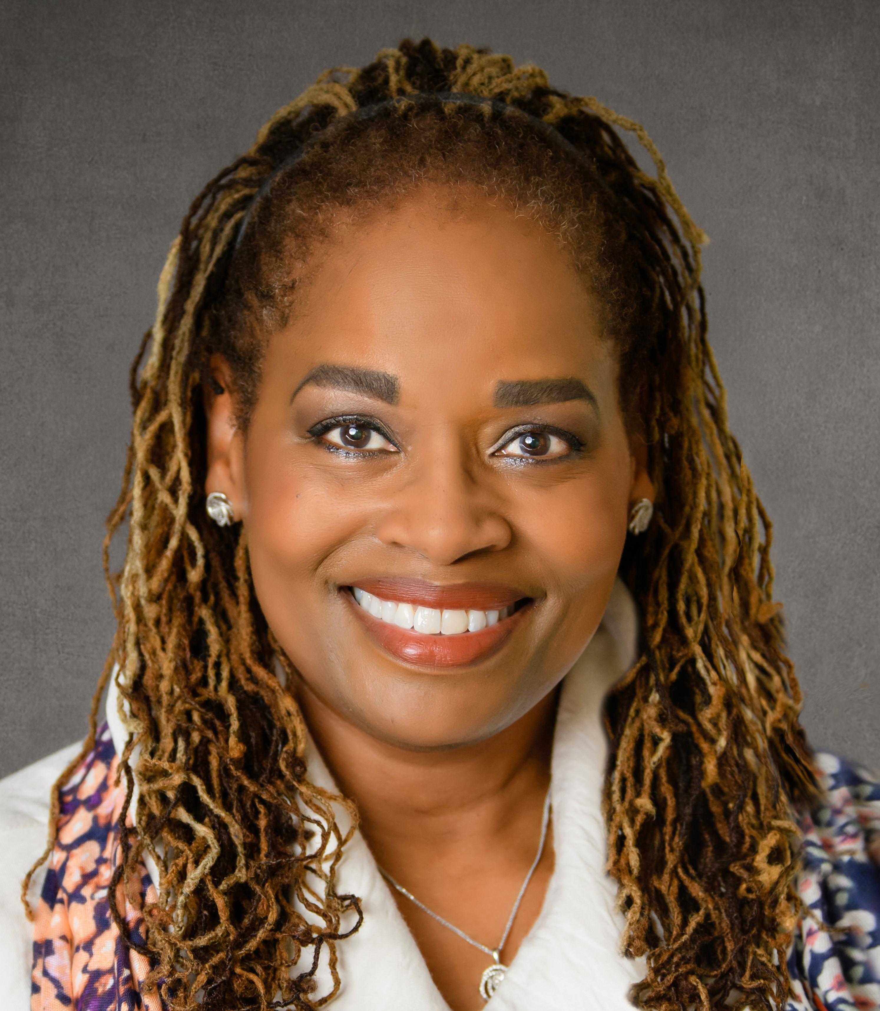 Dr. Cynthia M. Sims