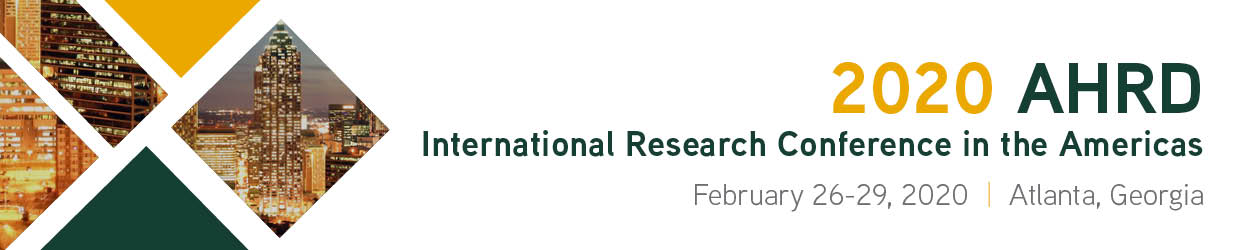2020 International Research Conference in the Americas