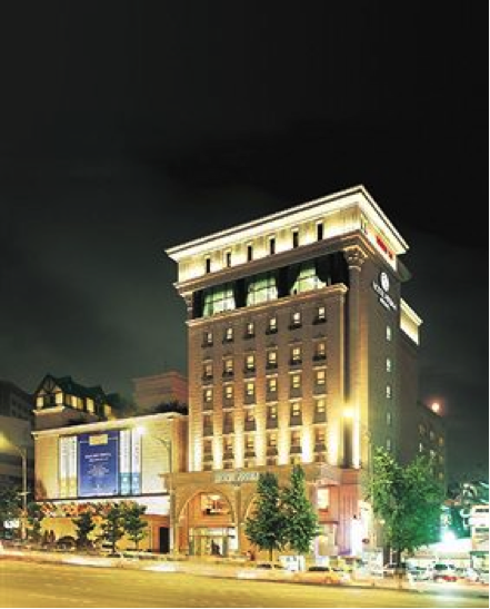 hotel prima south korea