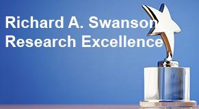 Rchard A. Swanson award
