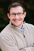 Brad Shuck, AHRD Board Member