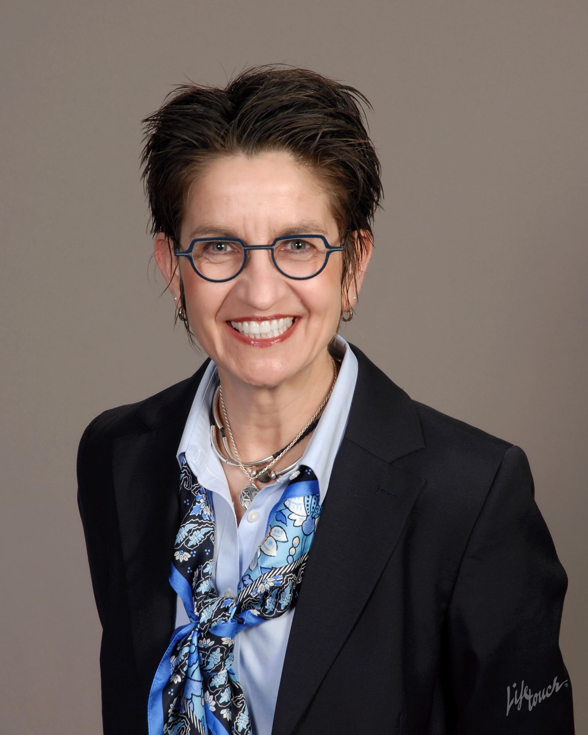 Julie Gedro, AHRD President