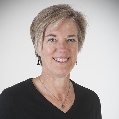 Kimberly S. McDonald, AHRD Board Member