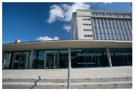 UFHRD 2019 Anniversary Conference- Nottingham
