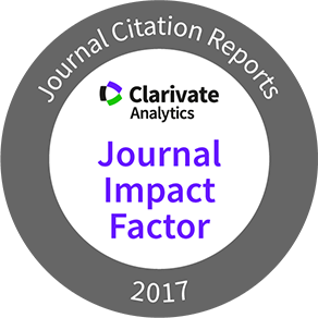 journal citation reports logo