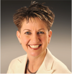 Julie Gedro, President Elect, AHRD