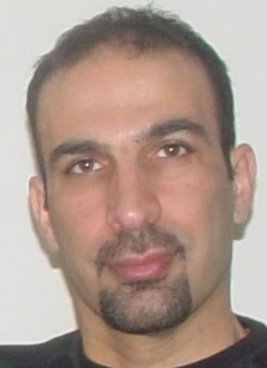 Khalil Dirani