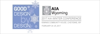 2017 AIA WY Winter Conference - Good Design By Design