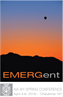 2019 AIA WY Spring Conference - Emergent