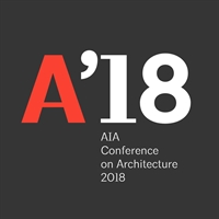 A'18 Conference in New York