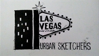 Urban Sketchers January 2019