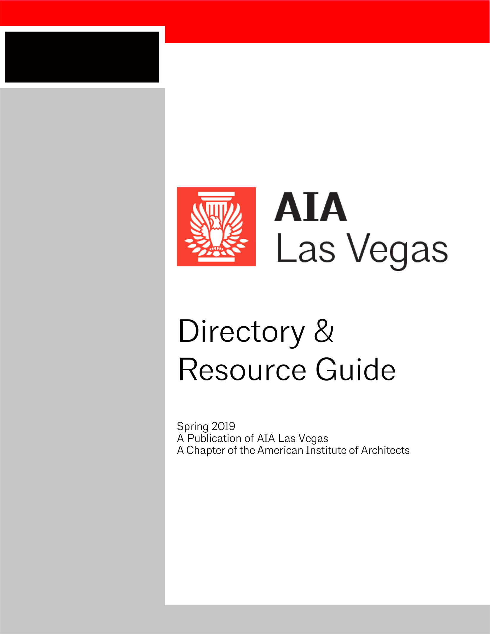 Directory - American Institute of Architects Las Vegas