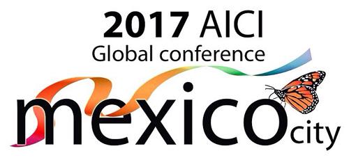 2017 Mexico City Logo