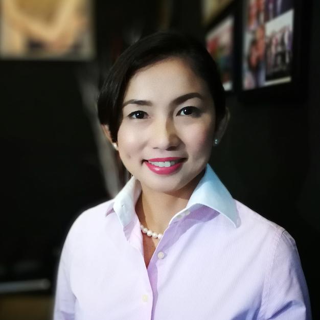 Ana Cheong Cheok Yin