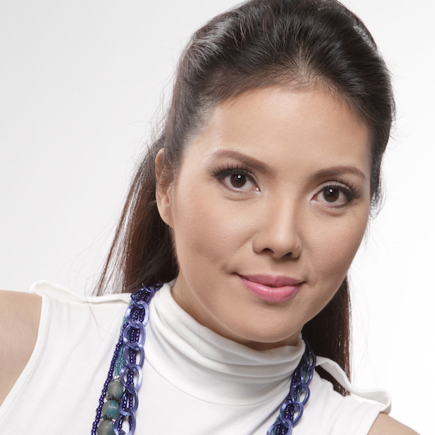 Carolina Tan