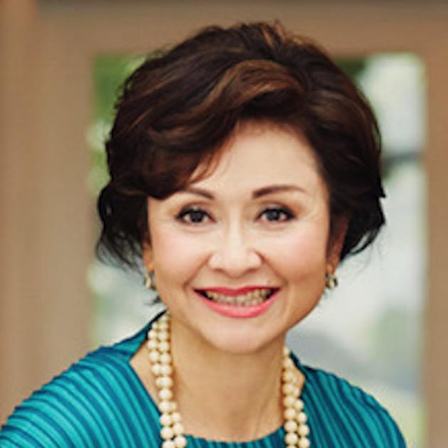 Christina Ong