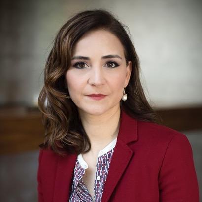 Cynthia De La Garza