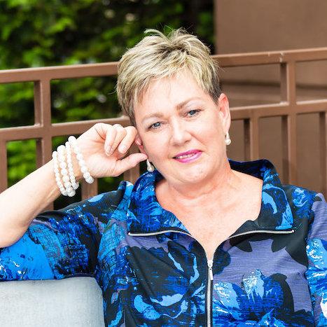 Joanne Rae