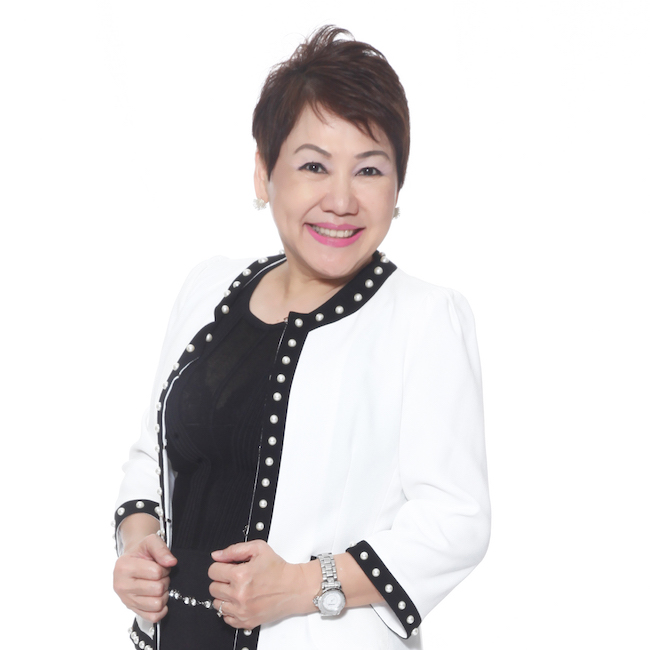 Shelia Wong