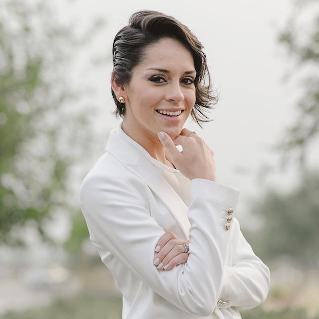 Teresa Prieto
