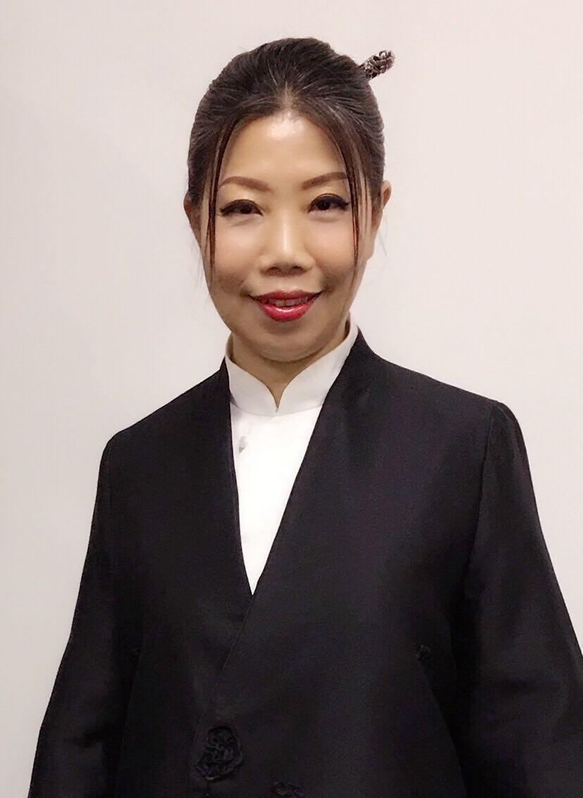 Cindy Yu Zheng