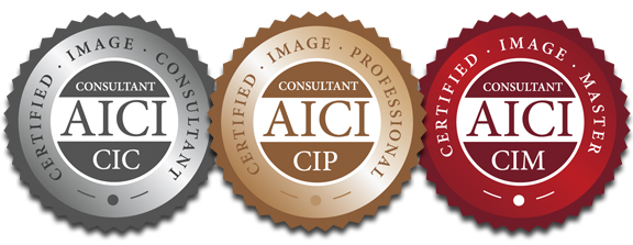 AICI Badges