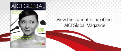 April AICI Global magazine