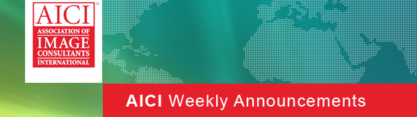 AICI Member Weekly Bulletin