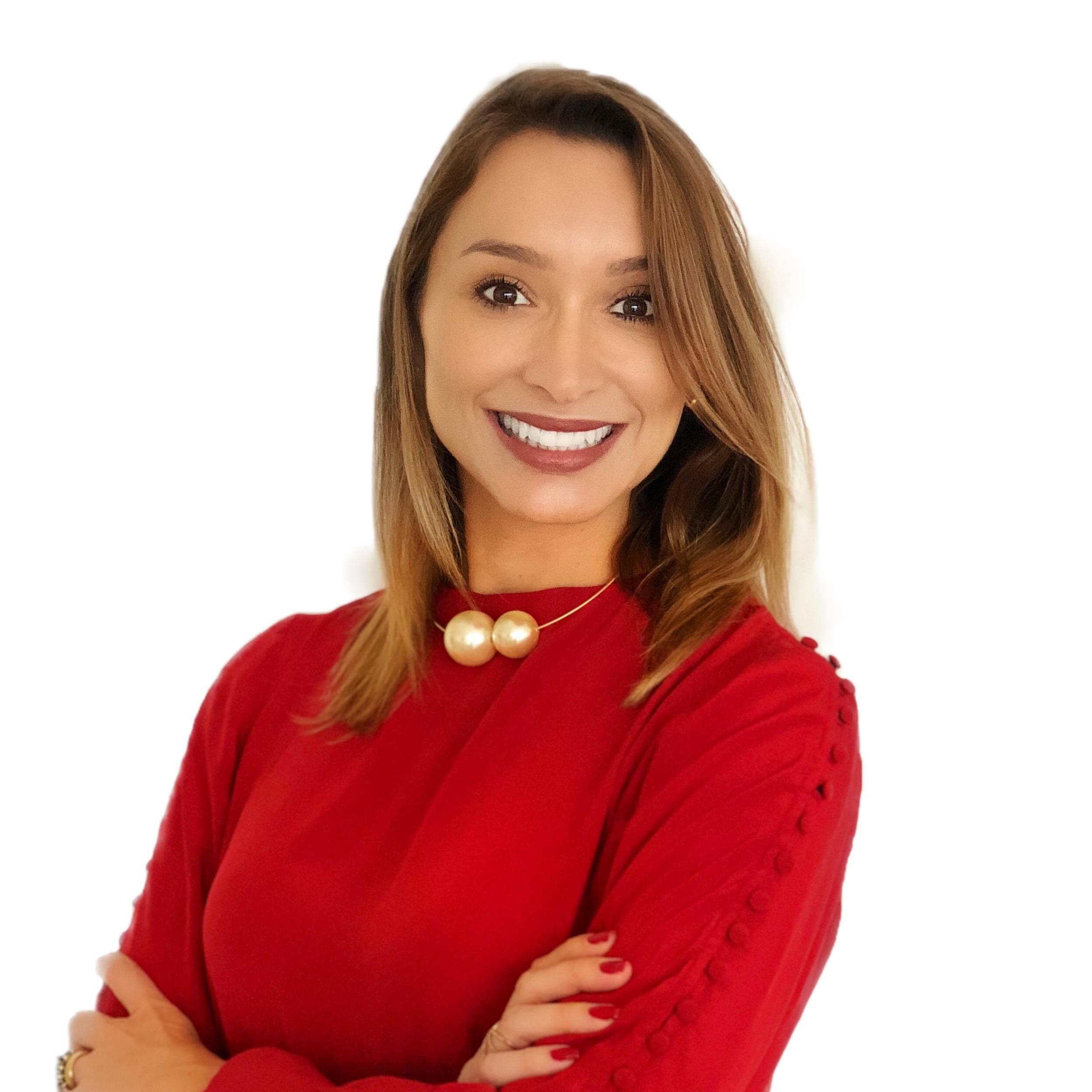 Fernanda Luchsi