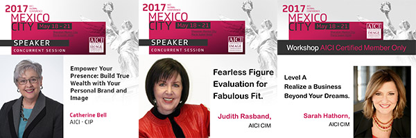 2017 Conference Concurrent Session Speakers