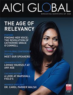 AICI Global News April
