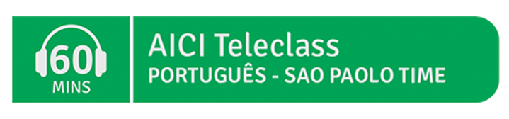AICI Teleclass en espanol Mexico City Time