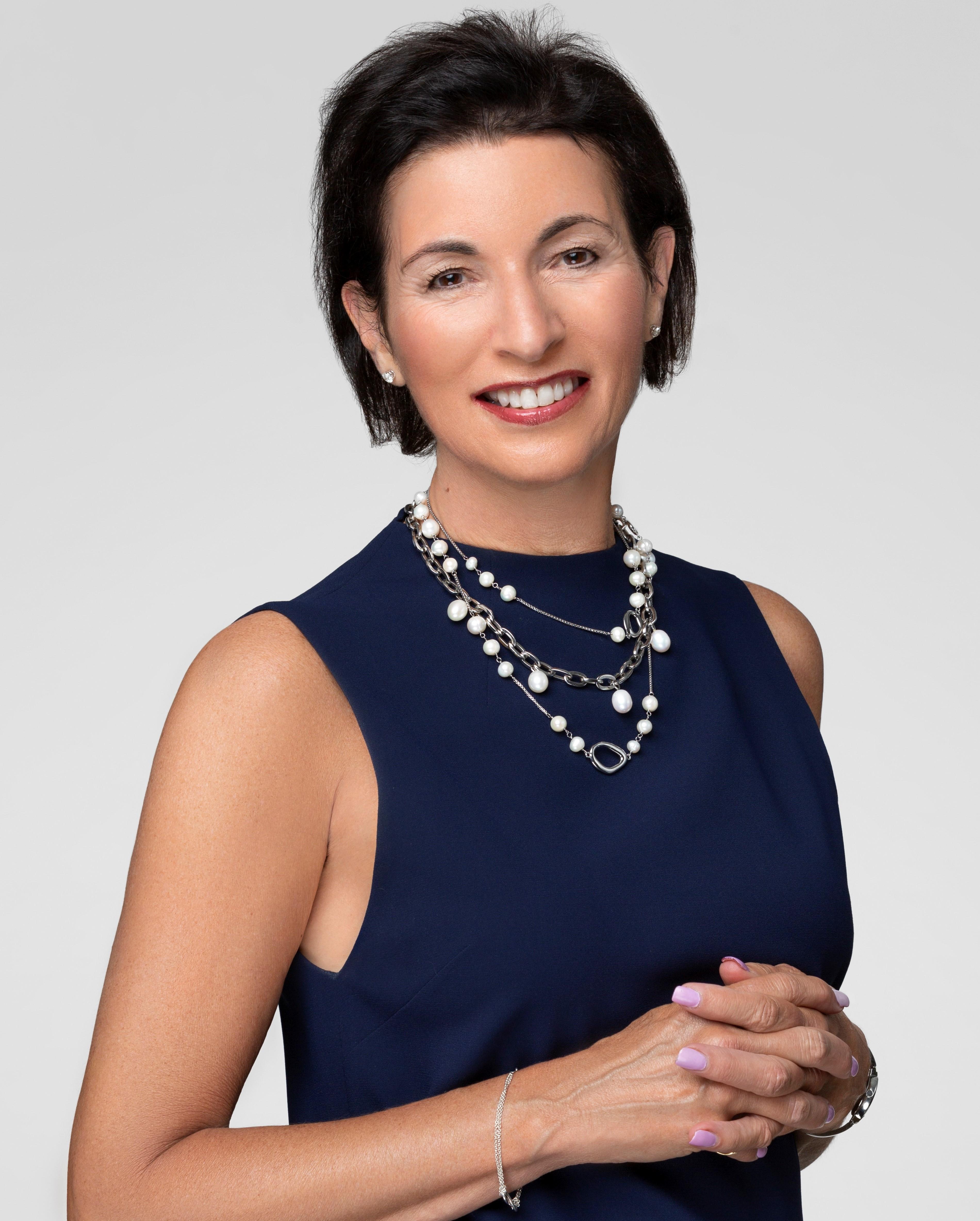 Sharon Kornstein, AICI, CIP
