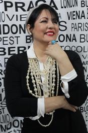 Gilda Fuentes, AICI CIC