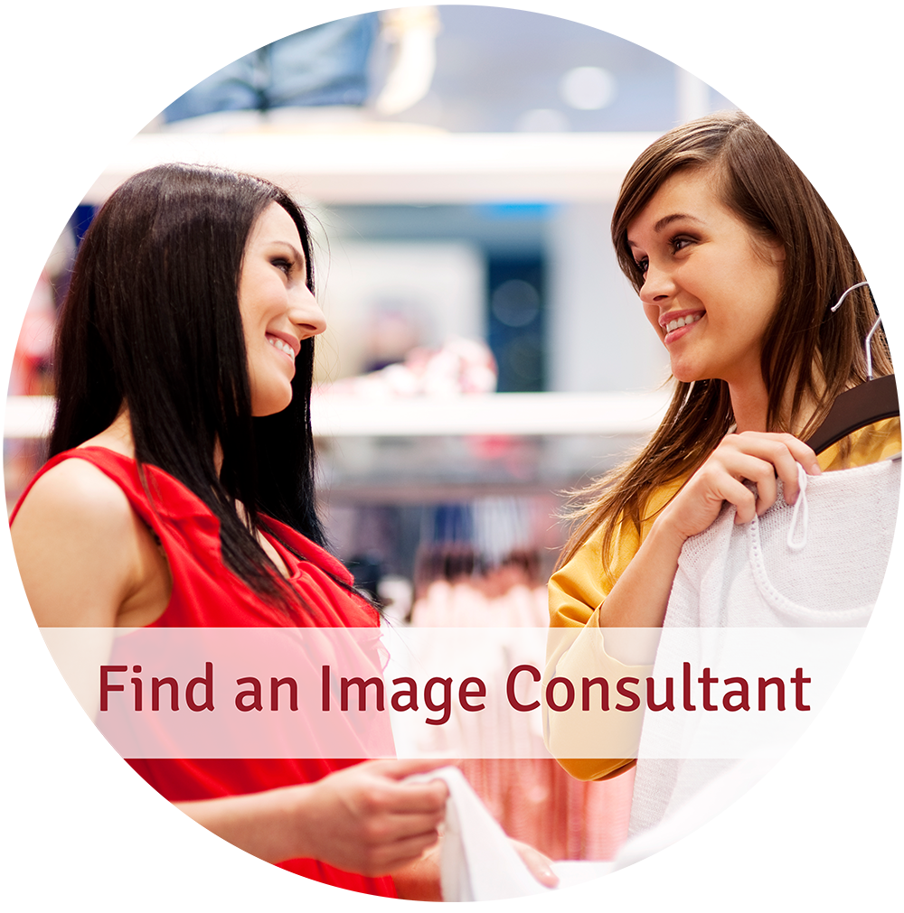 Find A Consultant : Association of image consultants international