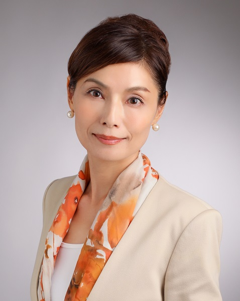 Keiko Horioka, AICI CIC