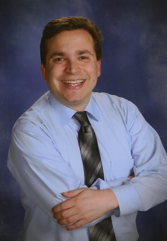 Dr. Cory A. Shapiro Photo