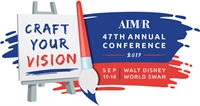 AIM/R 47th Annual Conference