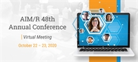 AIM/R Virtual Meeting 2020