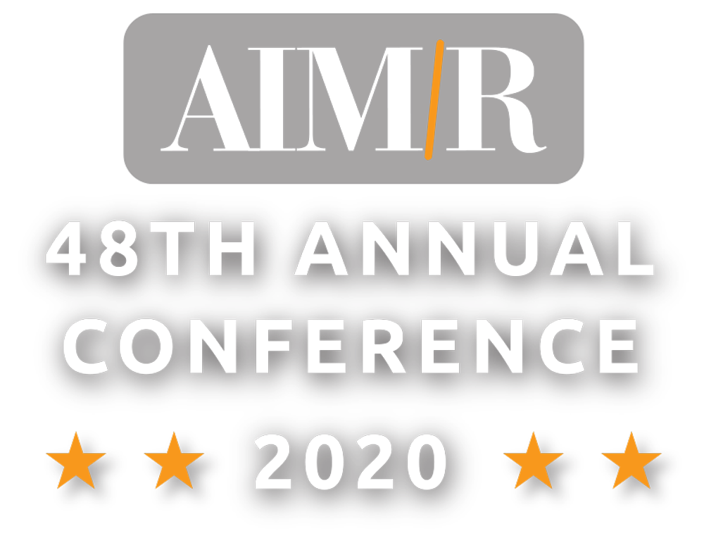 AIMR 48th Annual Conference