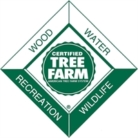 2017 Tree Farm Inspector Training - Central Region