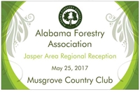 2017 Jasper Area Regional Reception